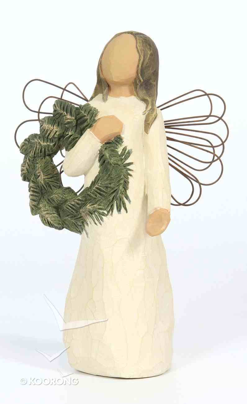 Willow Tree Angel: Angel of Winter 'R' Homeware