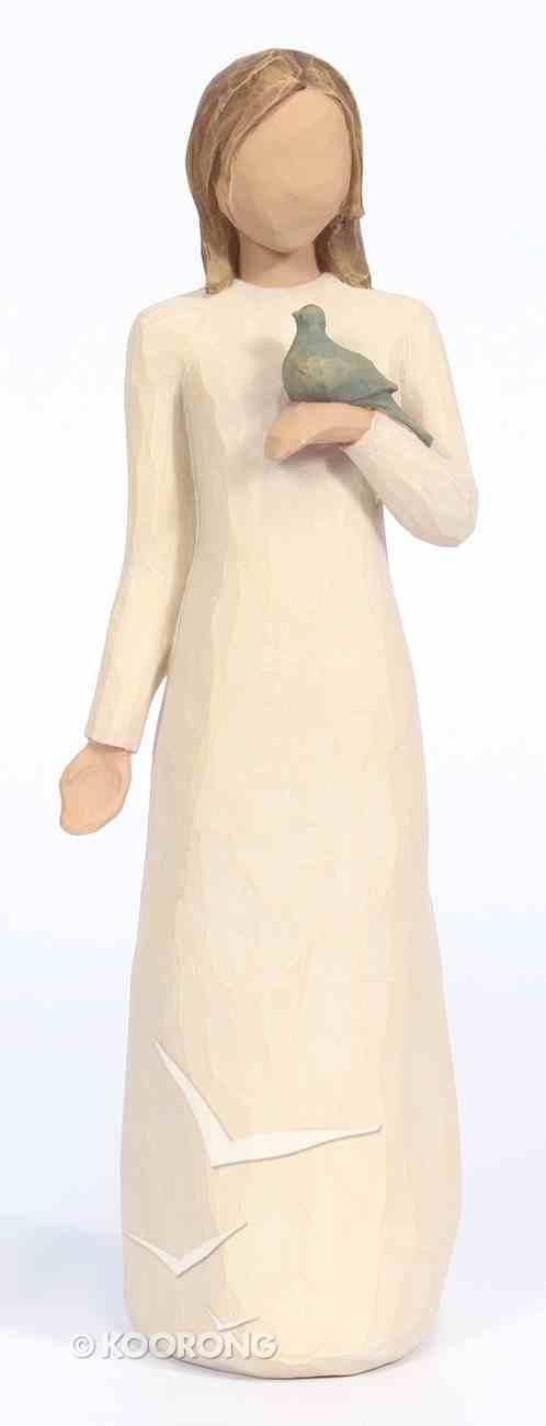 Willow Tree Figurine: Peace Homeware