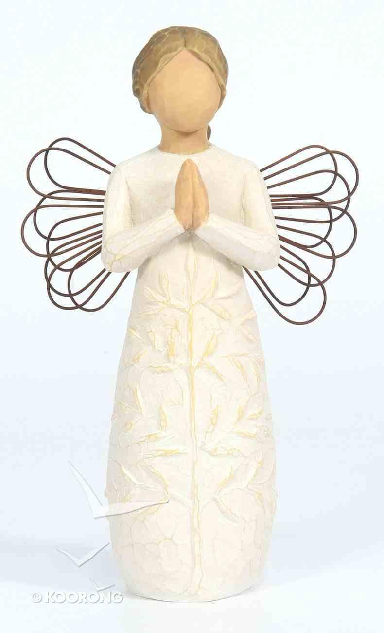 Willow Tree Angel: A Tree, a Prayer Angel Homeware