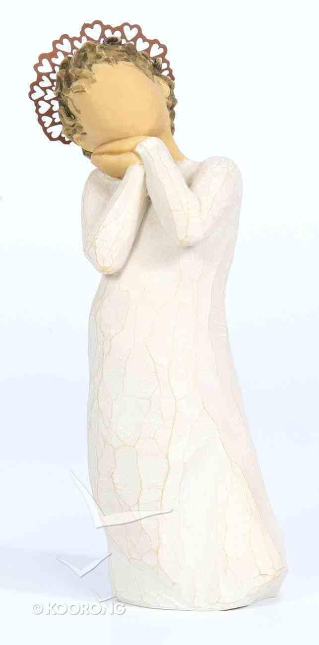 Willow Tree Figurine: Angel Love Homeware