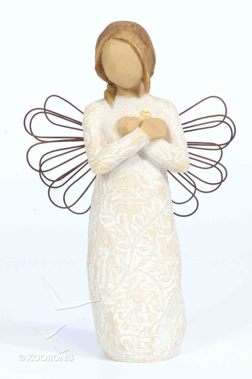 Willow Tree Angel: Remembrance Angel Homeware