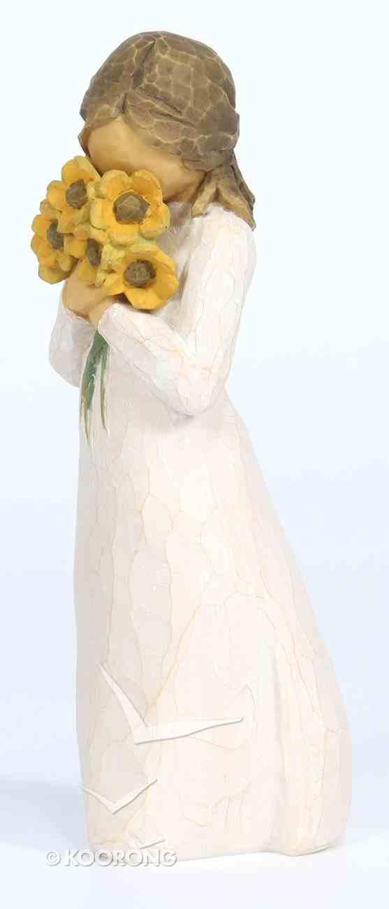 Willow Tree Figurine: Warm Embrace Homeware