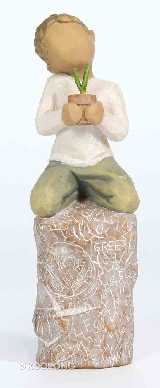 Willow Tree Figurine: Something Special Homeware