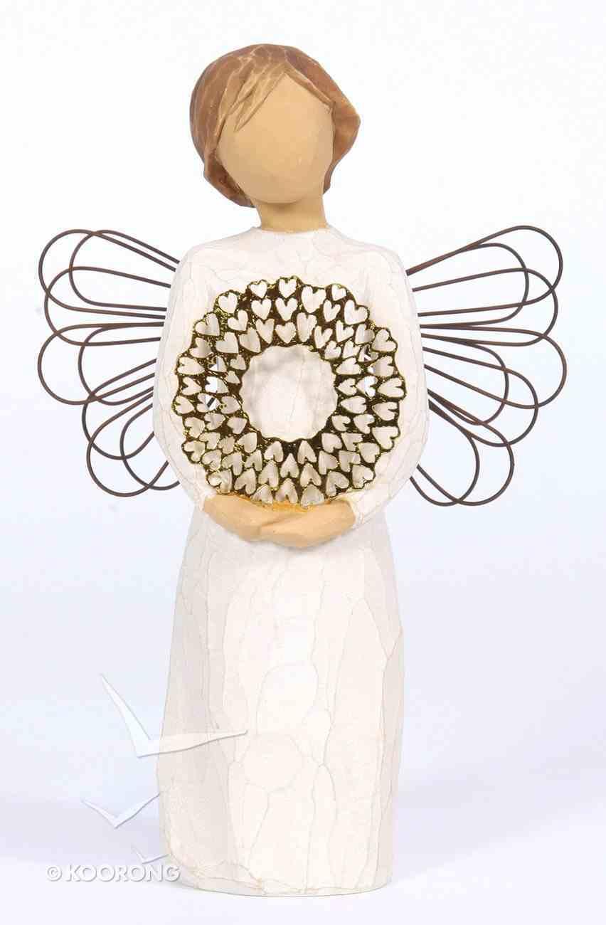 Willow Tree Angel: Sweet Heart Angel Homeware