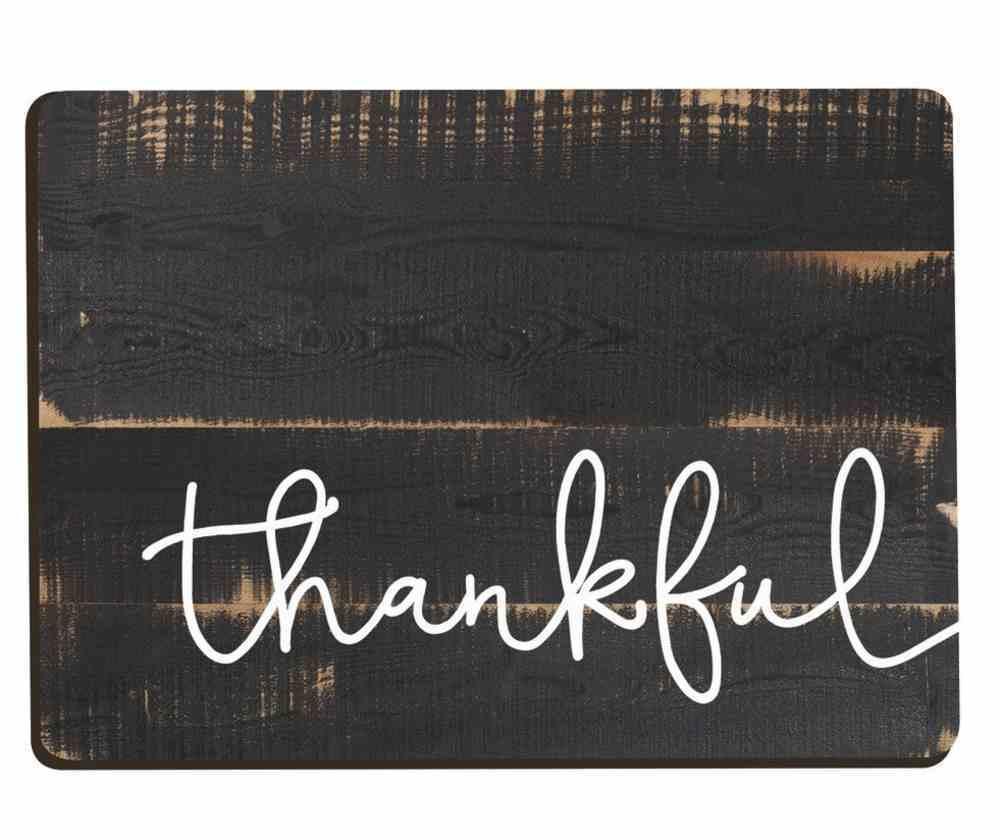Magnet: Thankful Novelty