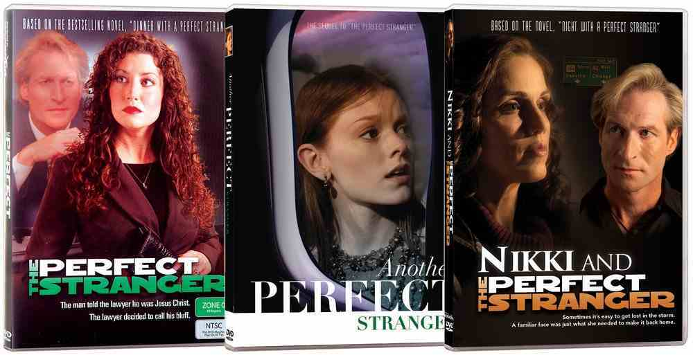 Perfect Stranger Triple Pack DVD