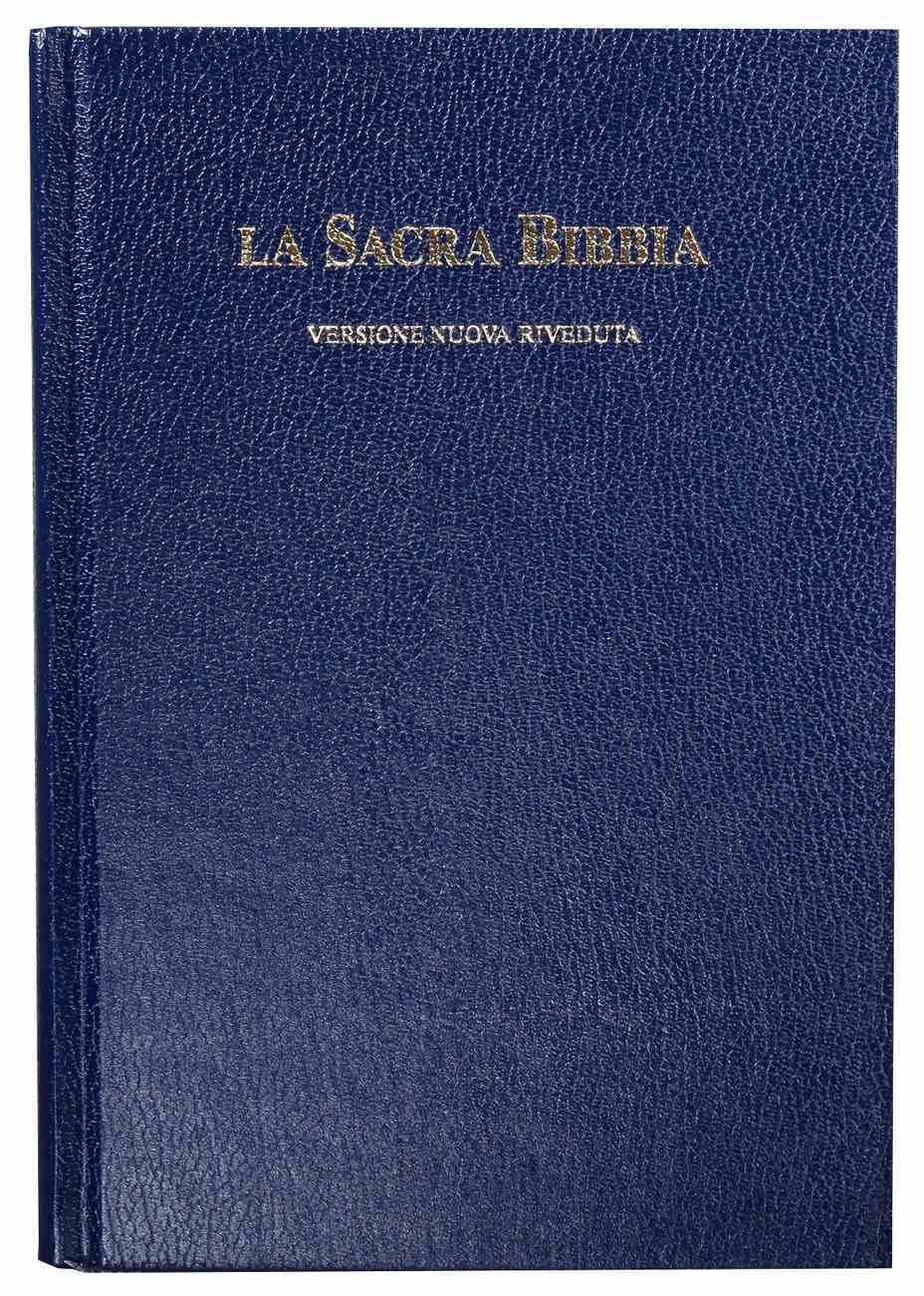Italian Bible Traditional Translation Hardback