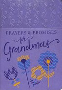 Prayers & Promises For Grandmas image