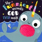 Funniest Animals God Ever Made, The image