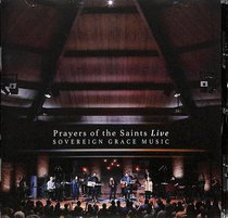 Album Image for Prayers of the Saints - Live - DISC 1