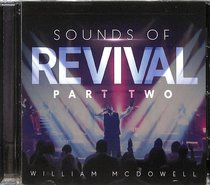 Album Image for Sounds of Revival Ii; Deeper - DISC 1