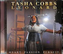 Album Image for Heart Passion Pursuit - DISC 1