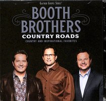 Album Image for Country Roads: Country and Inspirational Favorites - DISC 1