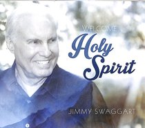 Album Image for Welcome Holy Spirit - DISC 1