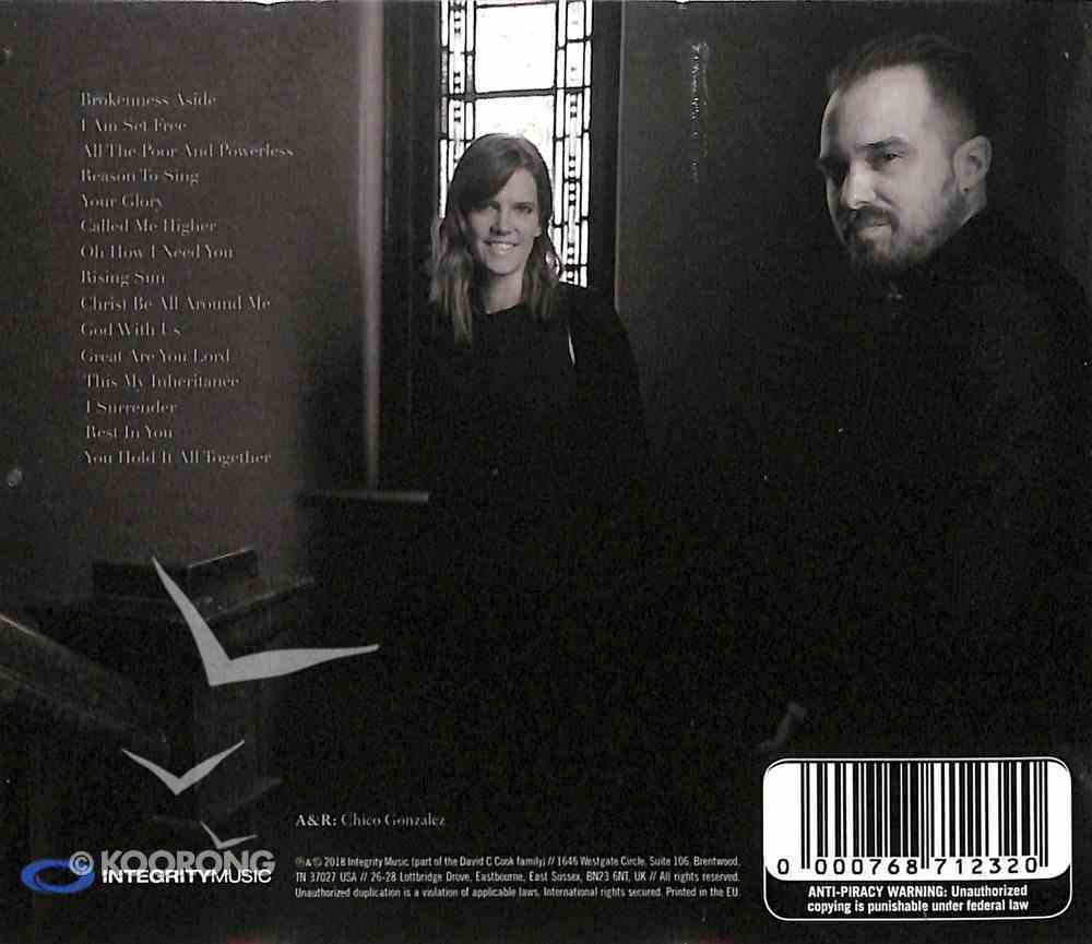 All Sons and Daughters Essential Collection CD