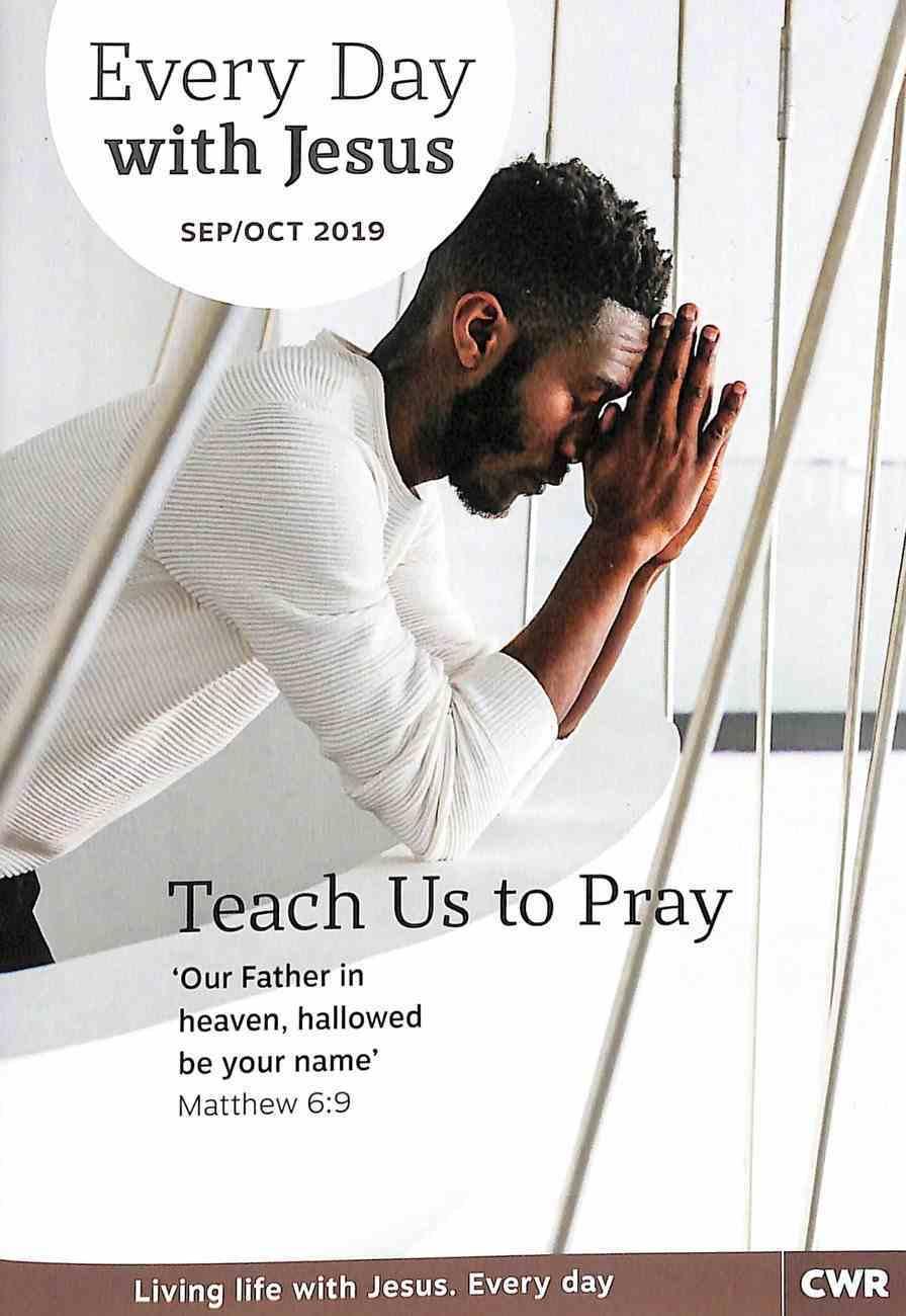 EDWJ: Std 2019 #05: Sep-Oct Magazine