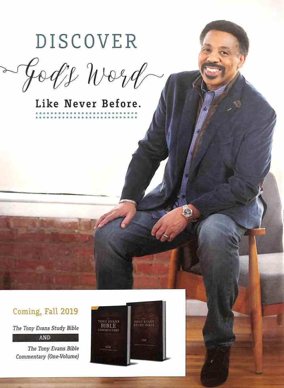 Christianity Today 2019 #06: Jun Magazine
