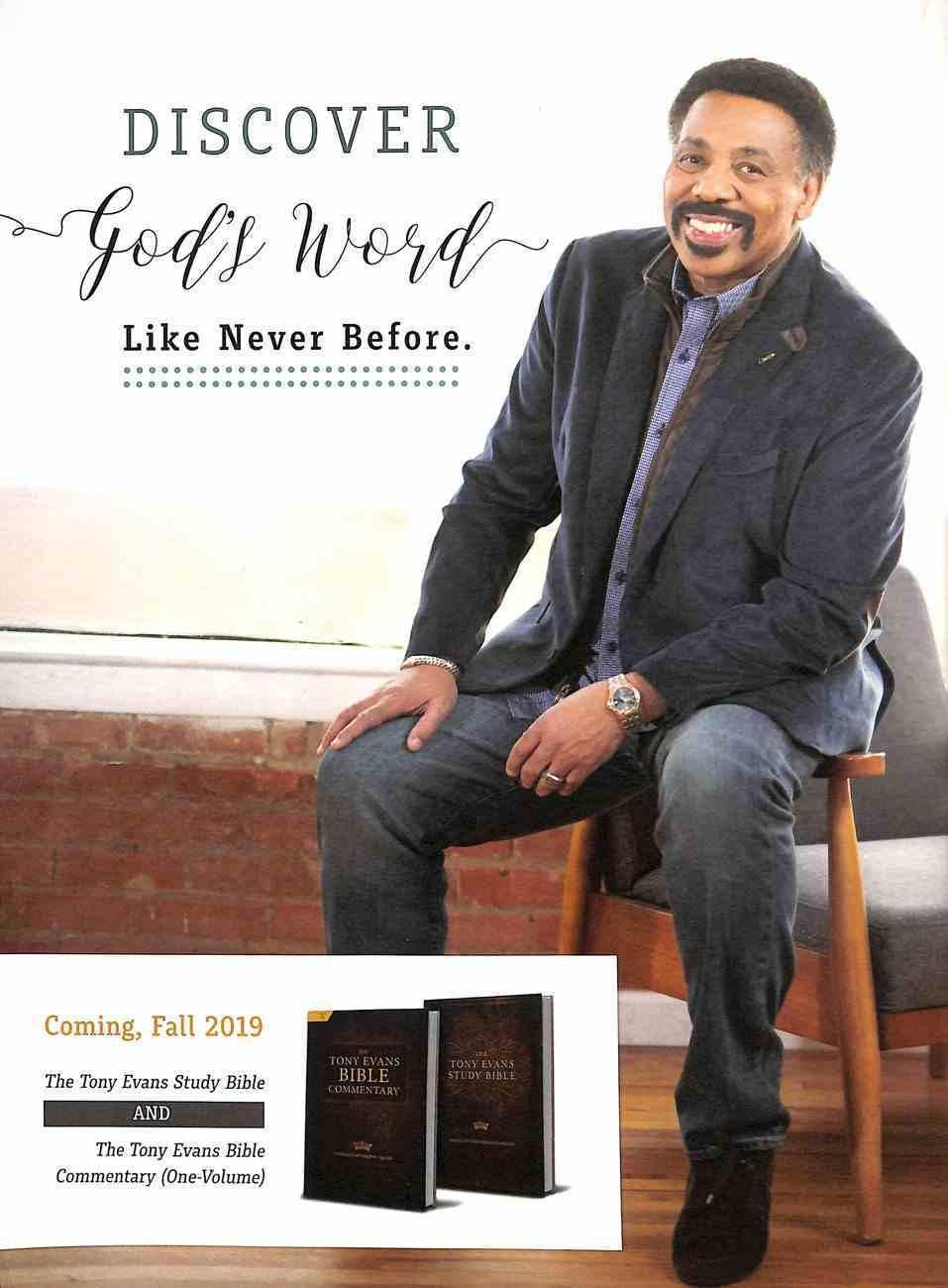 Christianity Today 2019 #09: Sep Magazine