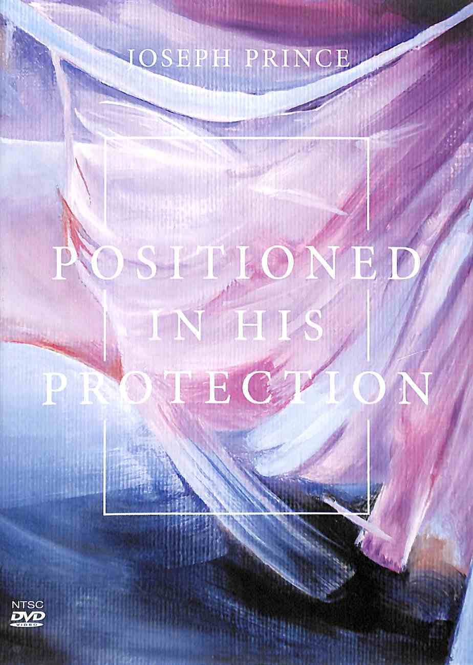 Positioned in His Protection (4 Dvds) DVD