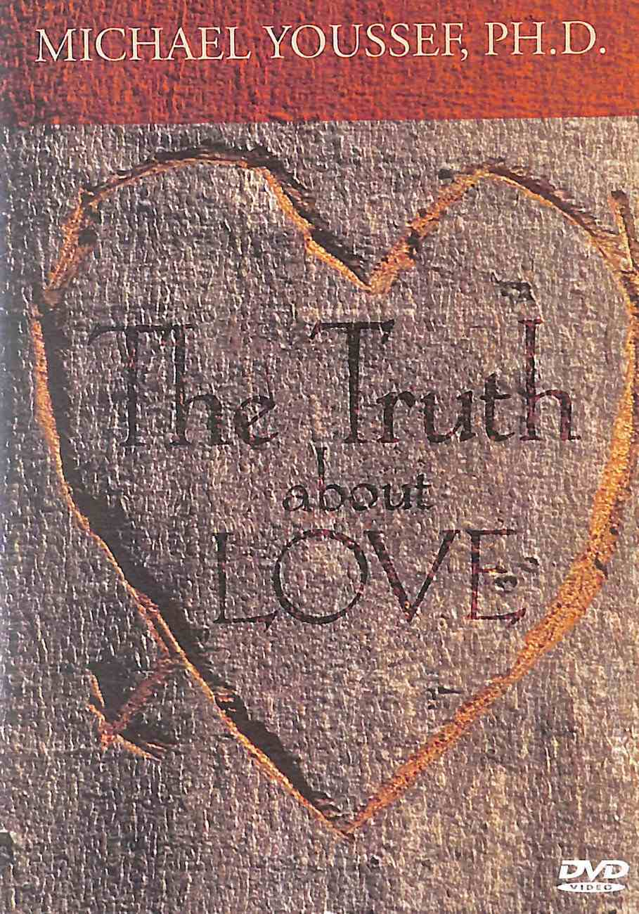 The Truth About Love DVD