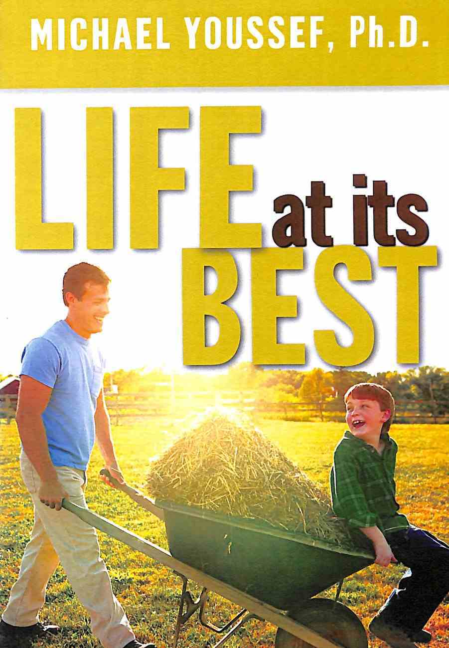 Life At Its Best (3 Dvds, 9 Sessions) DVD