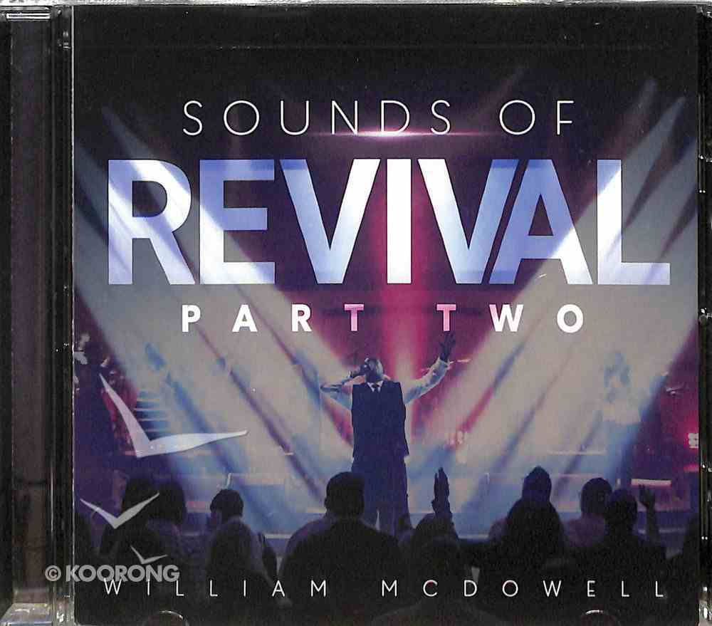 Sounds of Revival Ii; Deeper CD