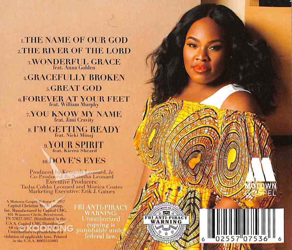 Heart Passion Pursuit CD