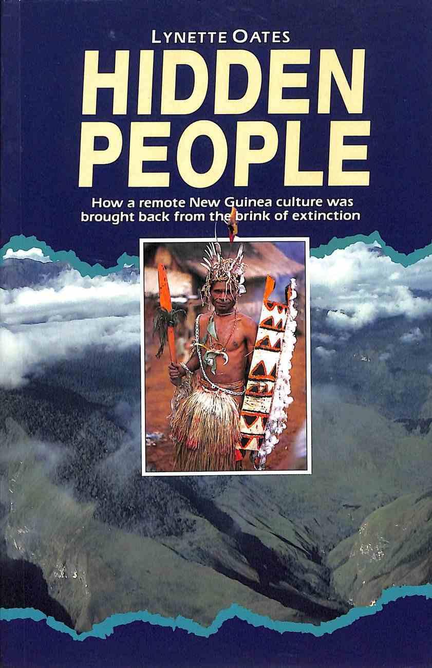 Hidden People Paperback
