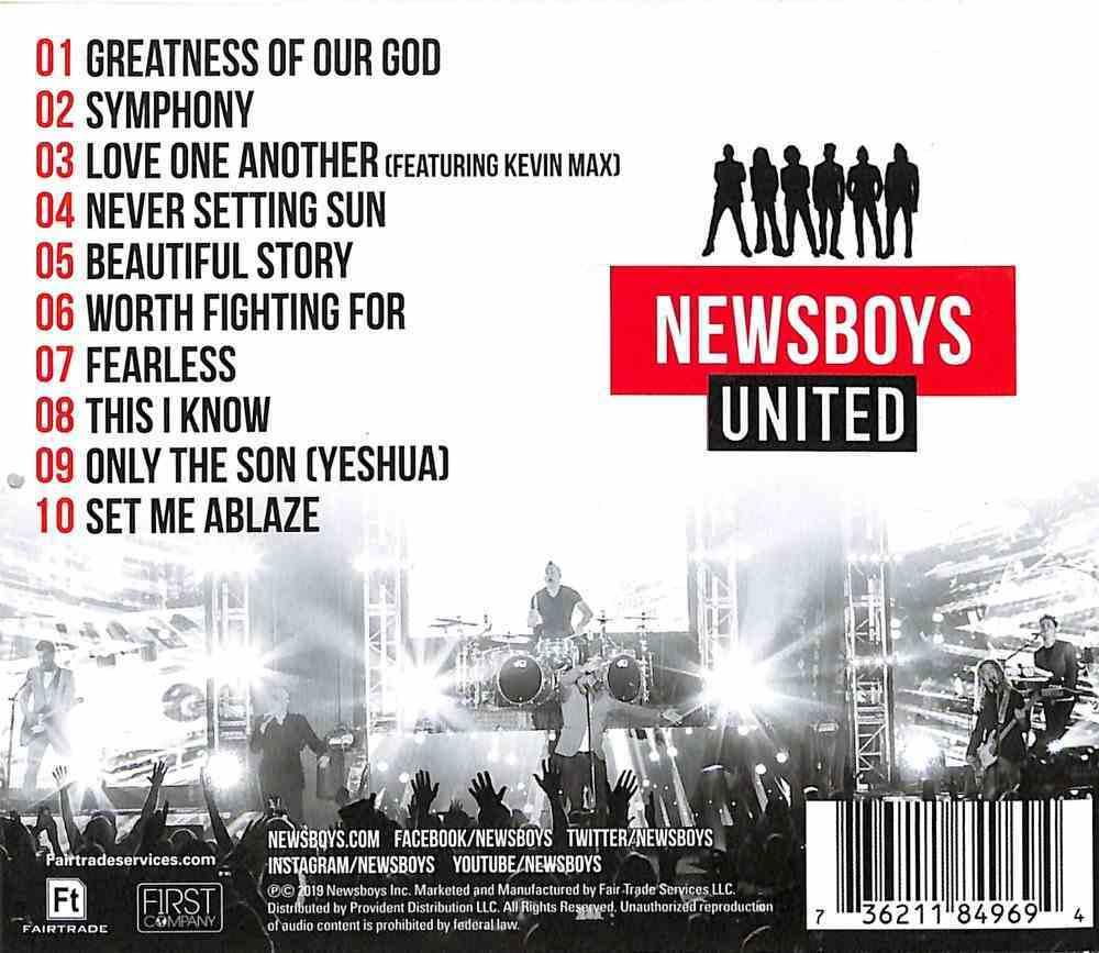 United CD