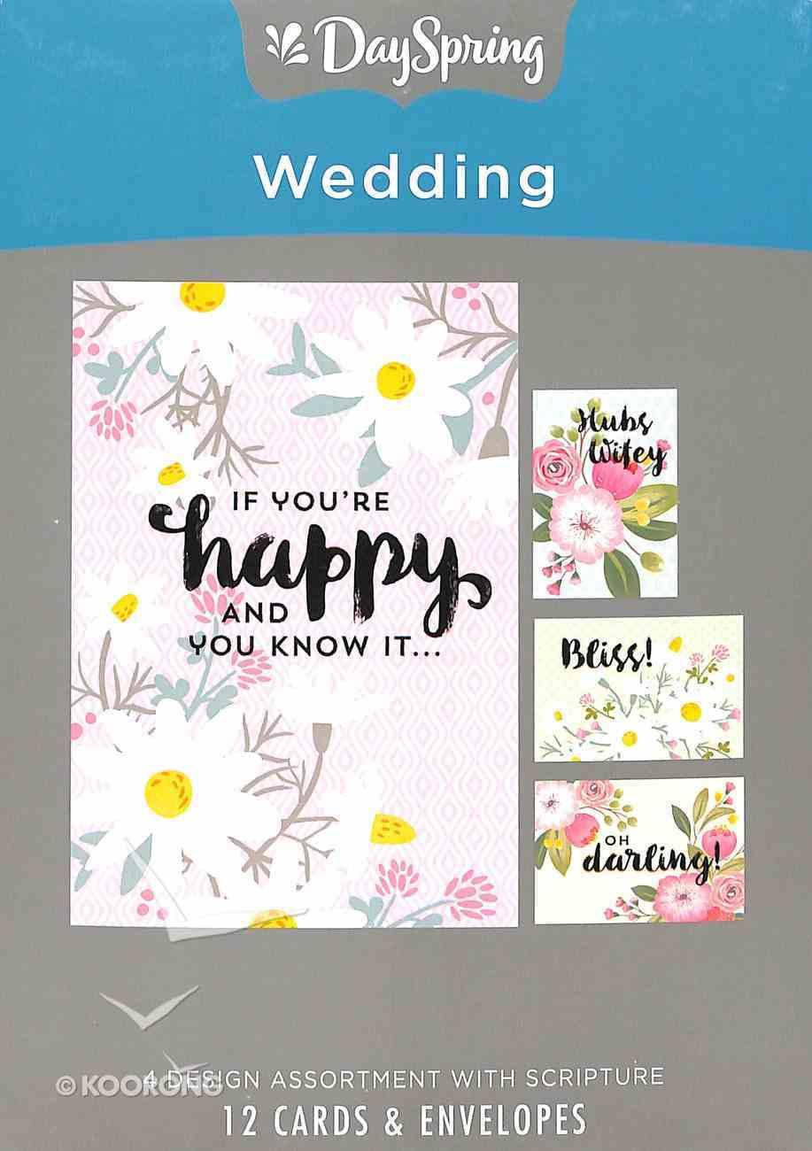 Boxed Cards Wedding: City Pretty Box