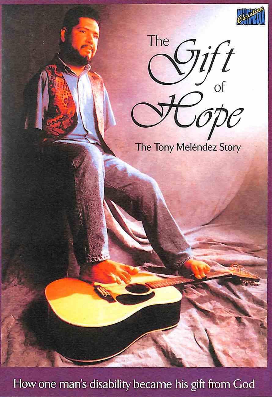 Gift of Hope DVD