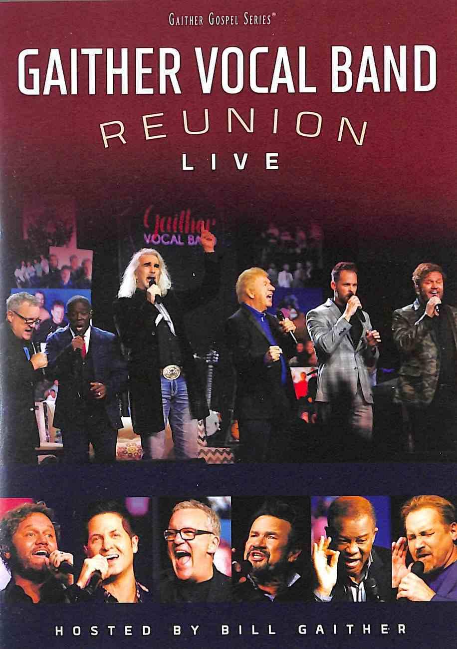 Reunion: A Live Concert DVD