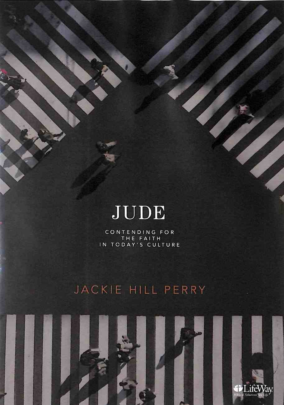 Jude (2 Dvds): Contending For the Faith in Today's Culture (Dvd Only Set) DVD