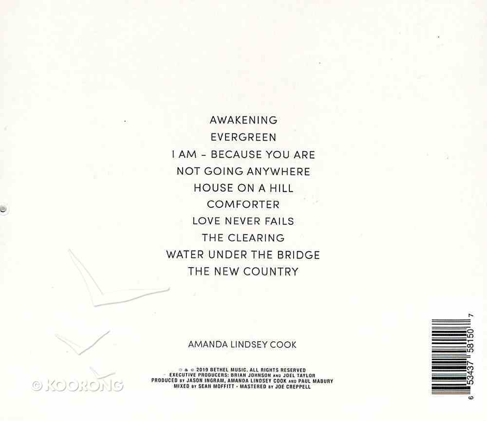 House on a Hill CD