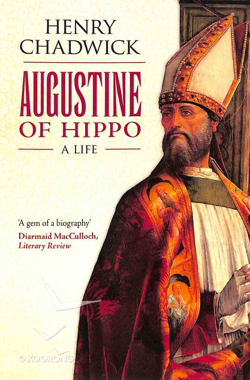 Augustine of Hippo: A Life Paperback