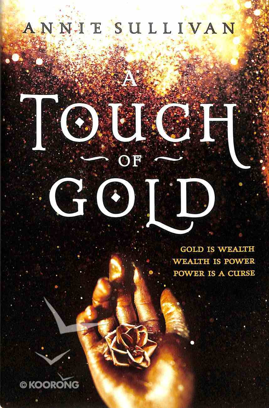 A Touch of Gold Hardback