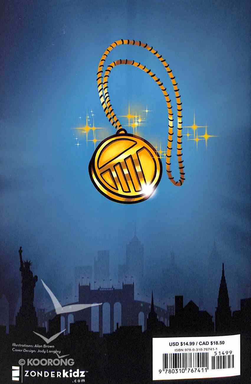 Arcade and the Triple T Token (#01 in Coin Slot Chronicles Series) Hardback