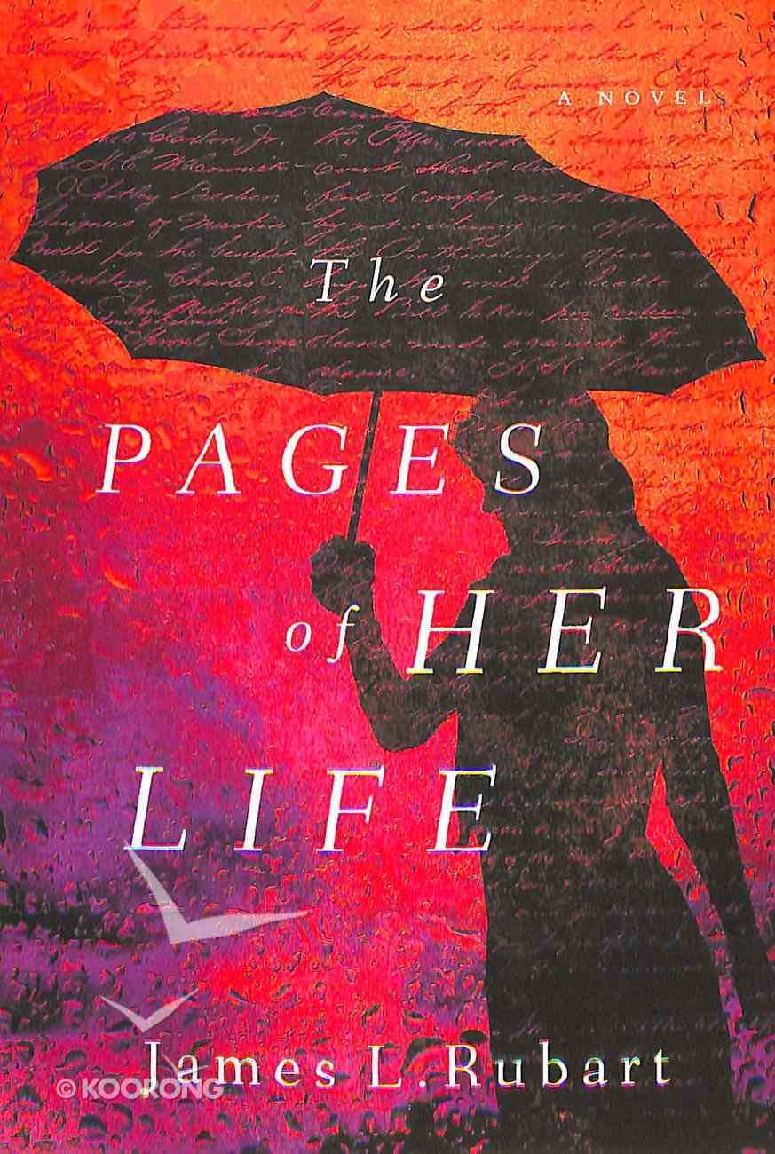 The Pages of Her Life Paperback