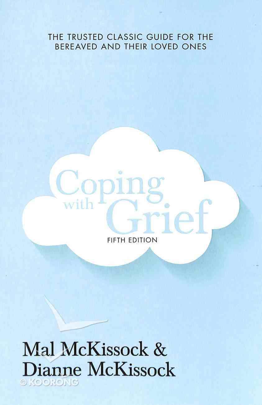 Coping With Grief (5th Edition) Paperback