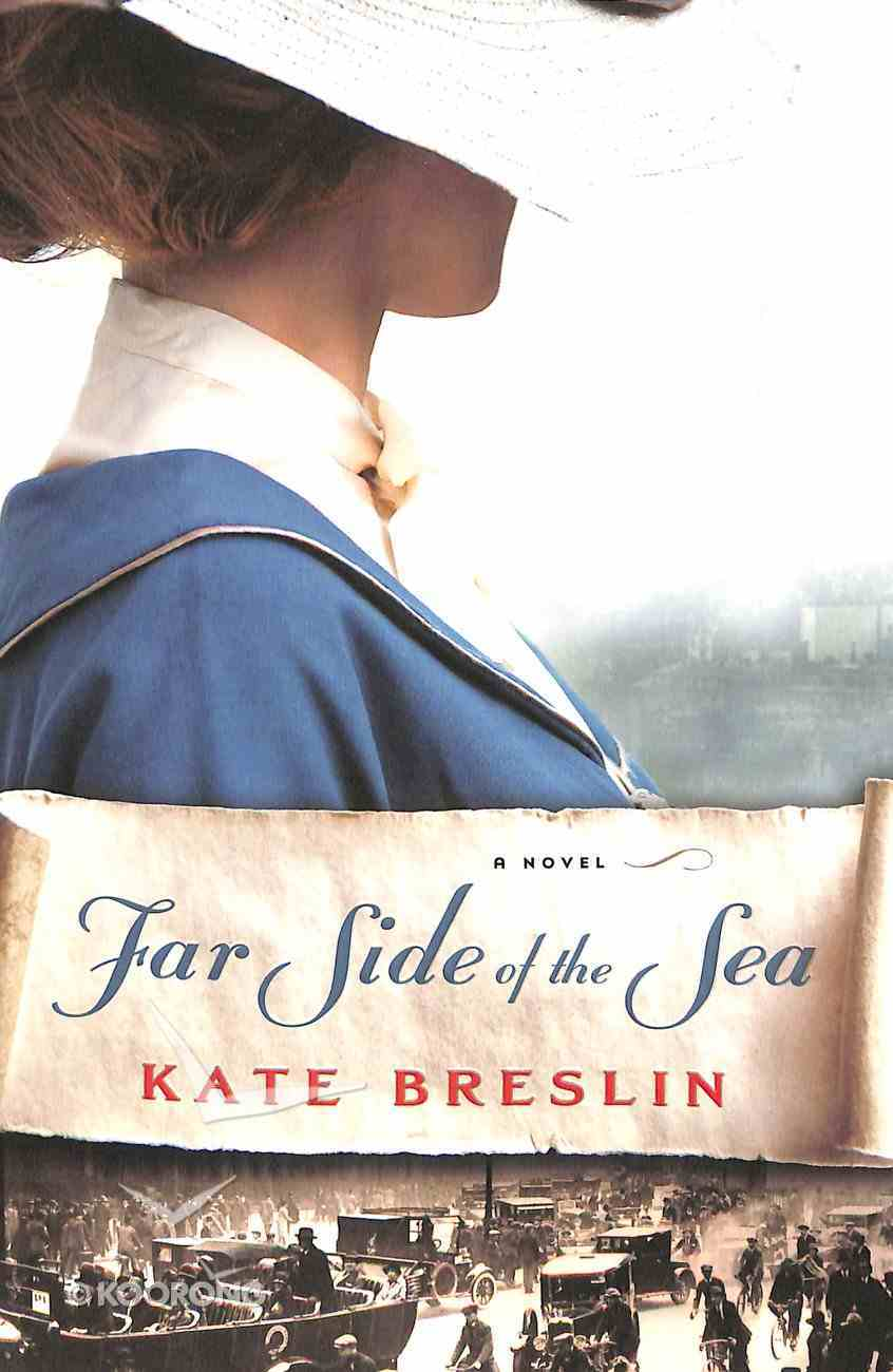 Far Side of the Sea Paperback