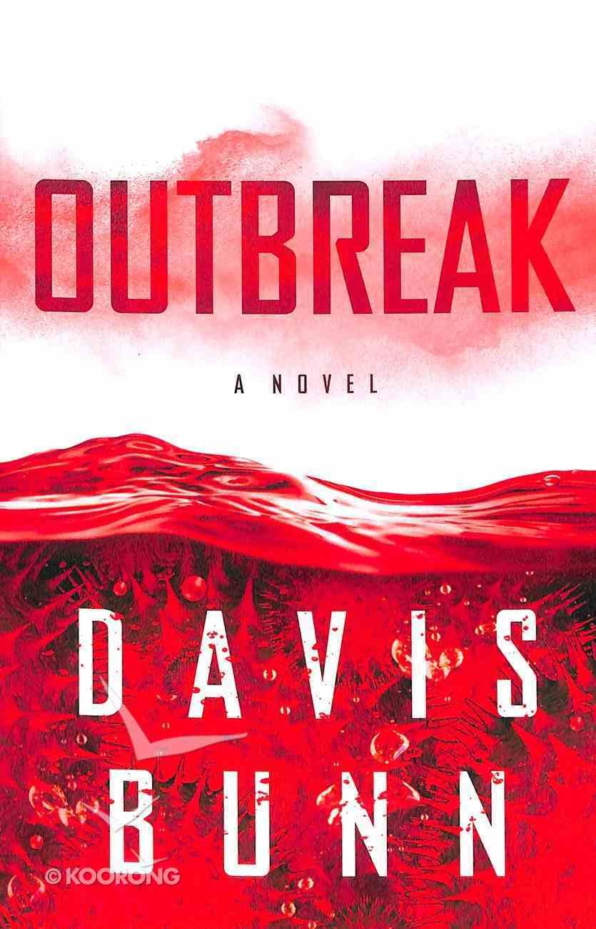 Outbreak Paperback