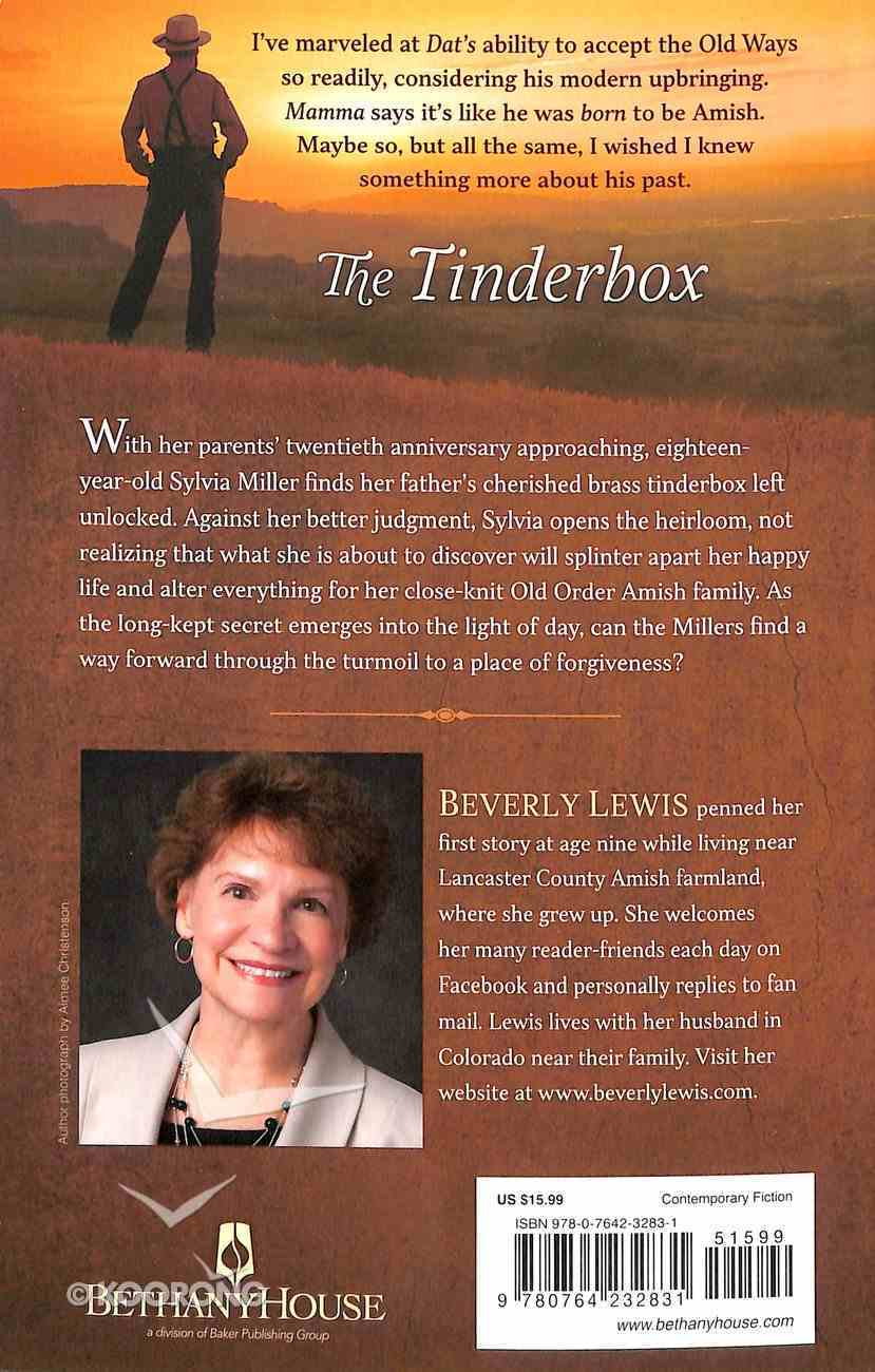 The Tinderbox Paperback