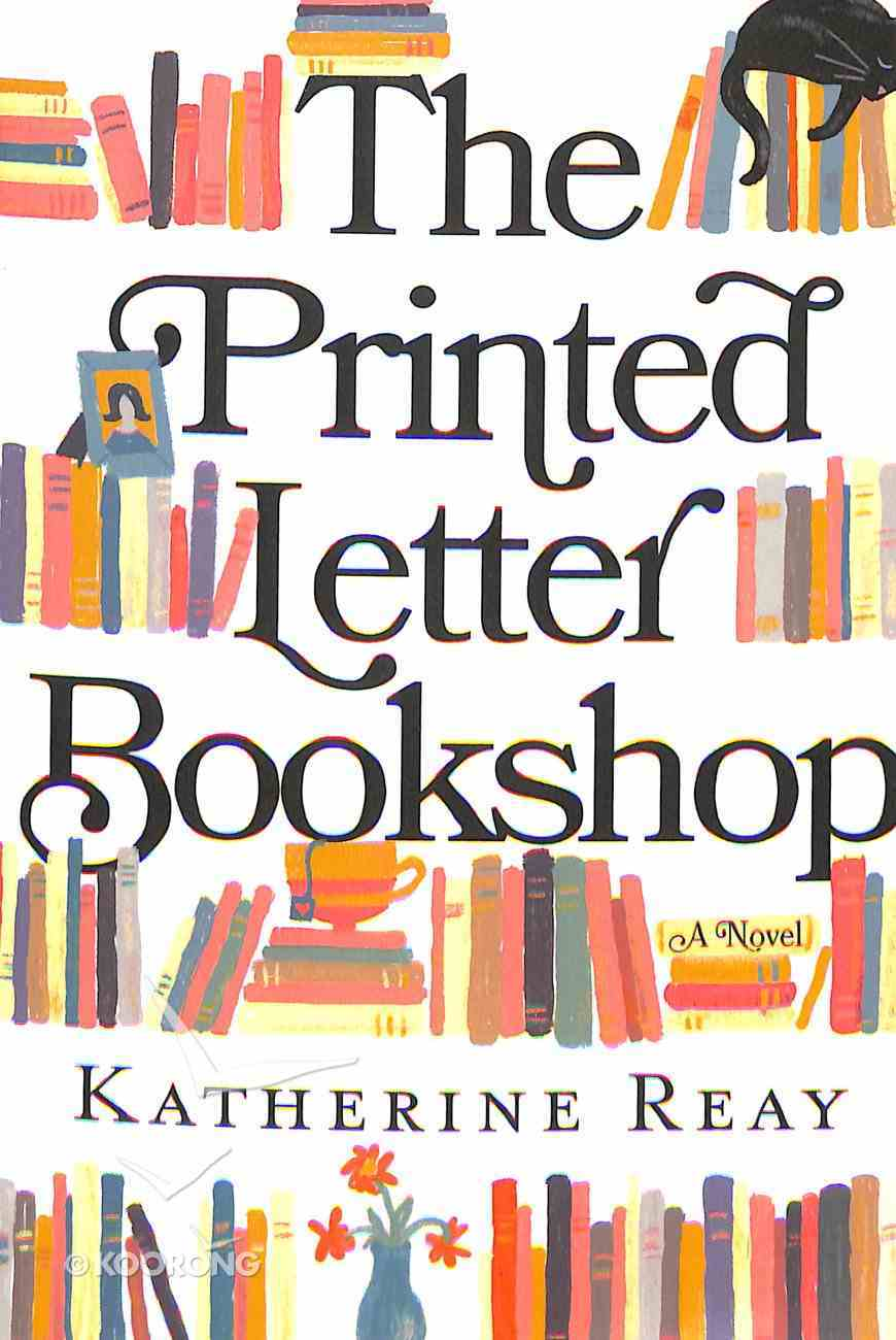 The Printed Letter Bookshop Paperback
