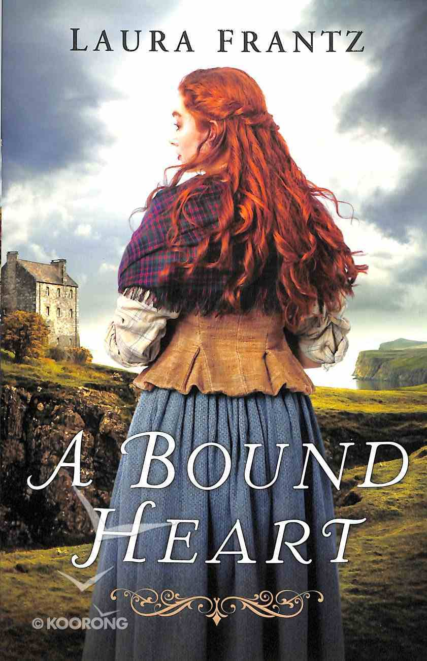 A Bound Heart Paperback