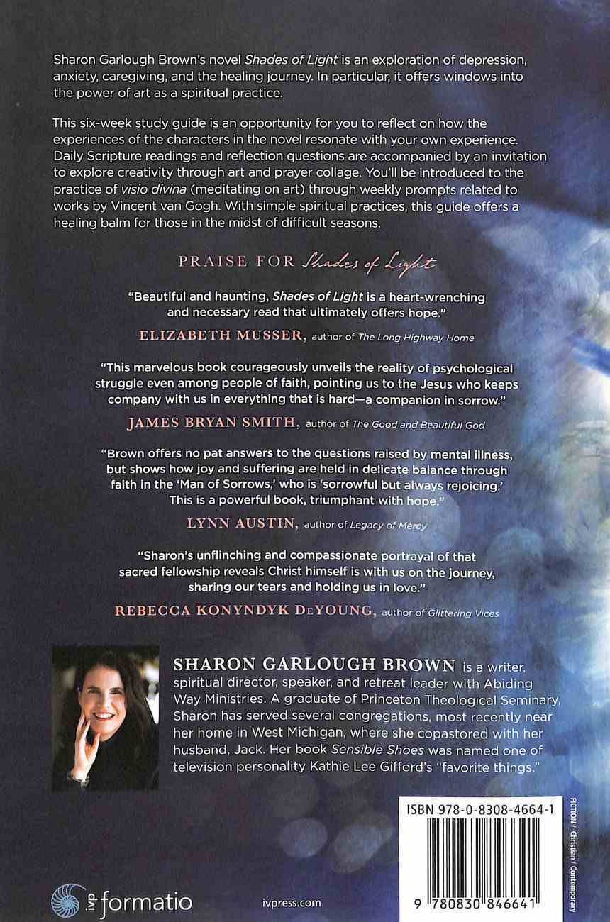 Shades of Light (Study Guide) Paperback