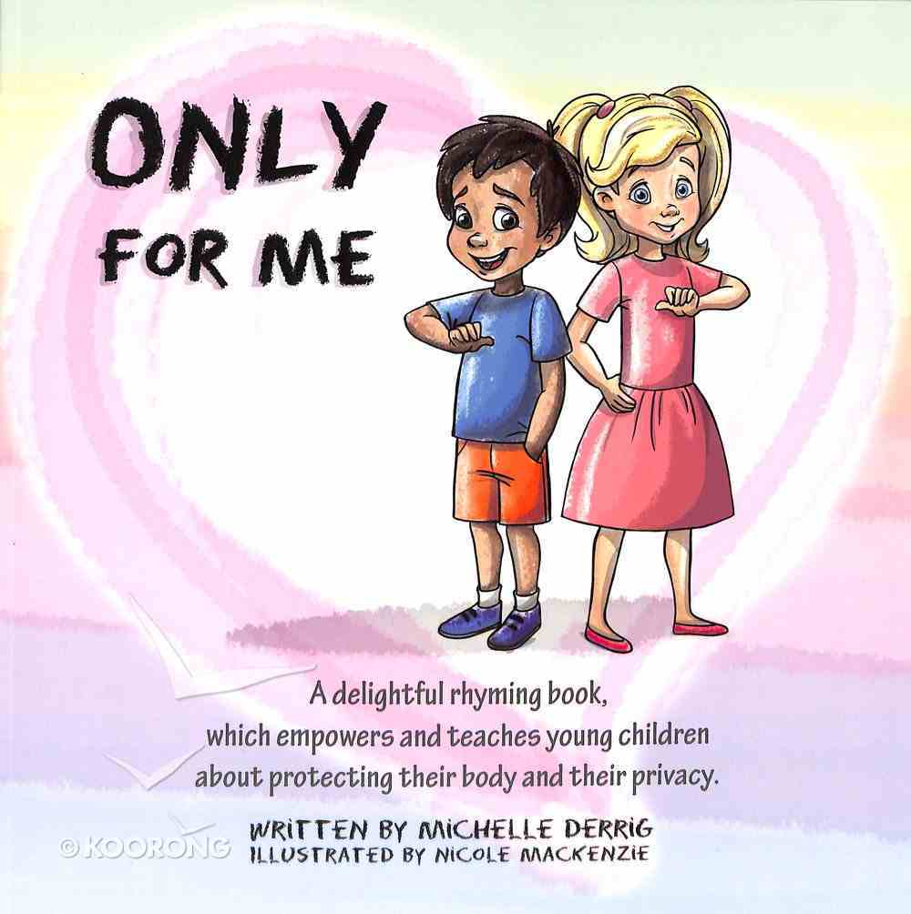 Only For Me Paperback