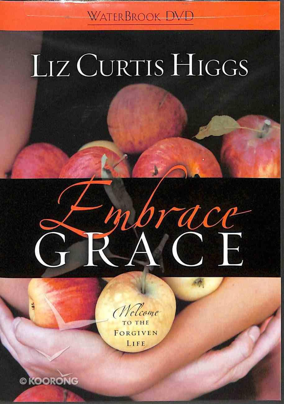 Embrace Grace DVD