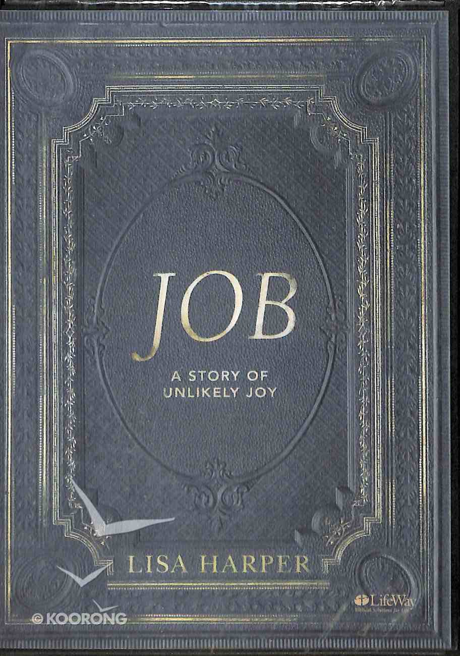Job (3 Dvds): A Story of Unlikely Joy (Dvd Only Set) DVD