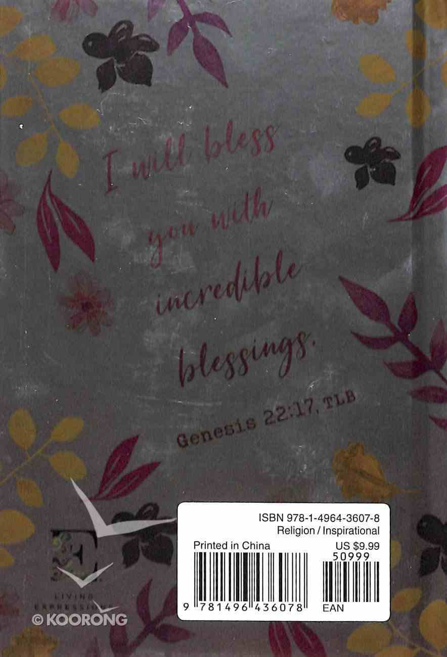 A Bouquet of Beautiful Blessings to Warm Your Heart (A Bouquet Of Collection) Hardback