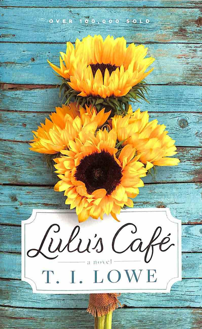 Lulu's Cafe Mass Market